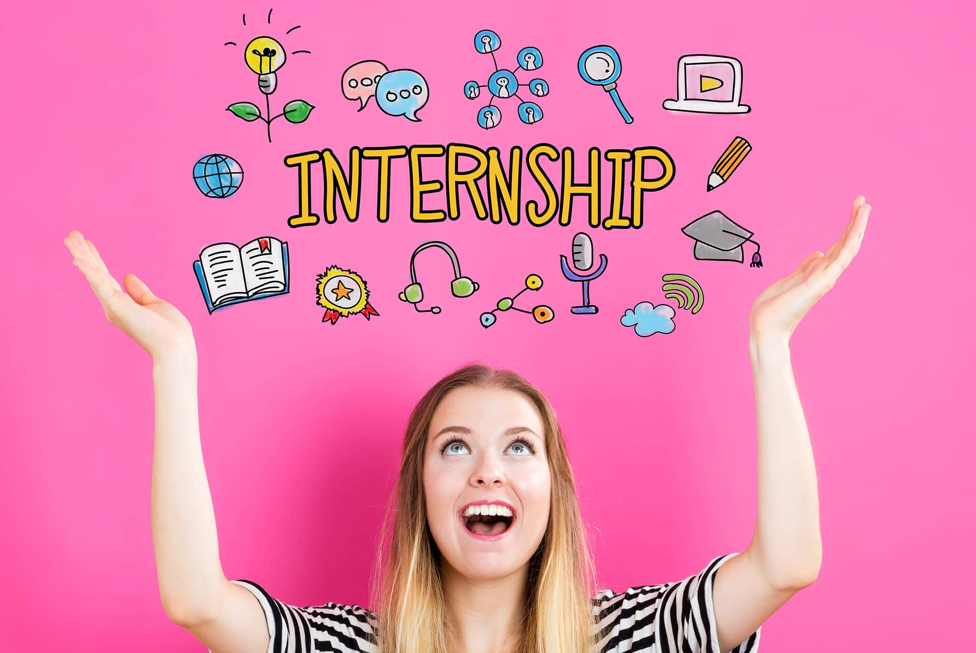 Hints & Tips on Finding an Internship in London