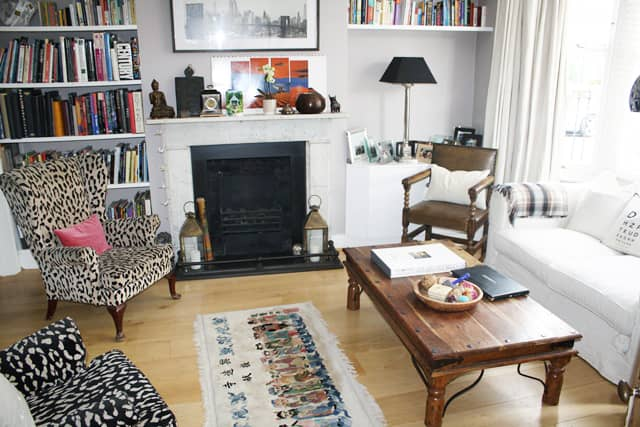Homestay Putney Bridge