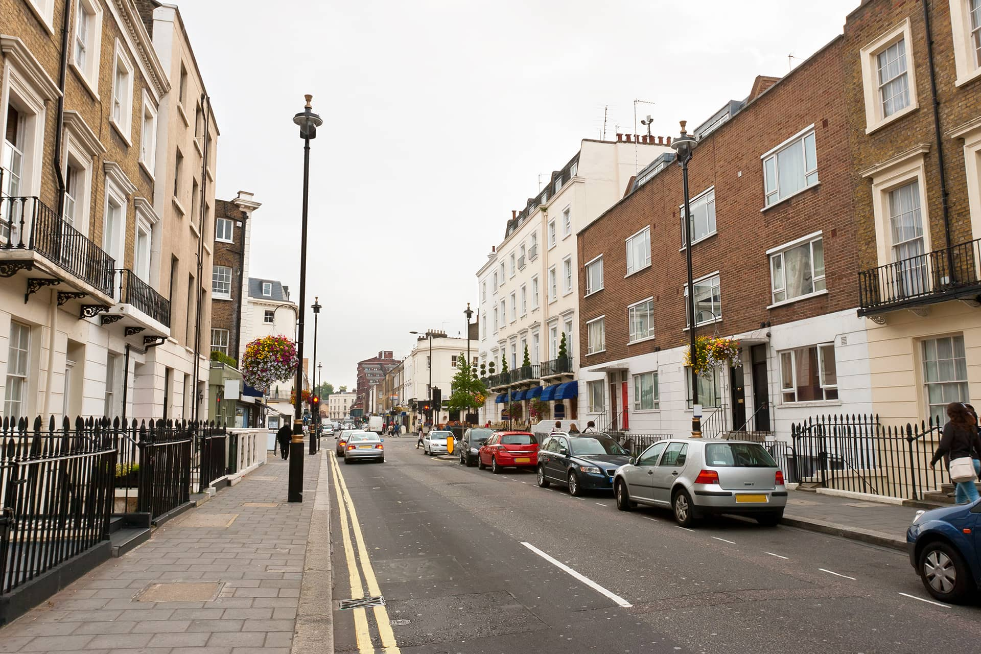 When to choose Homestay over Residence Accommodation in London