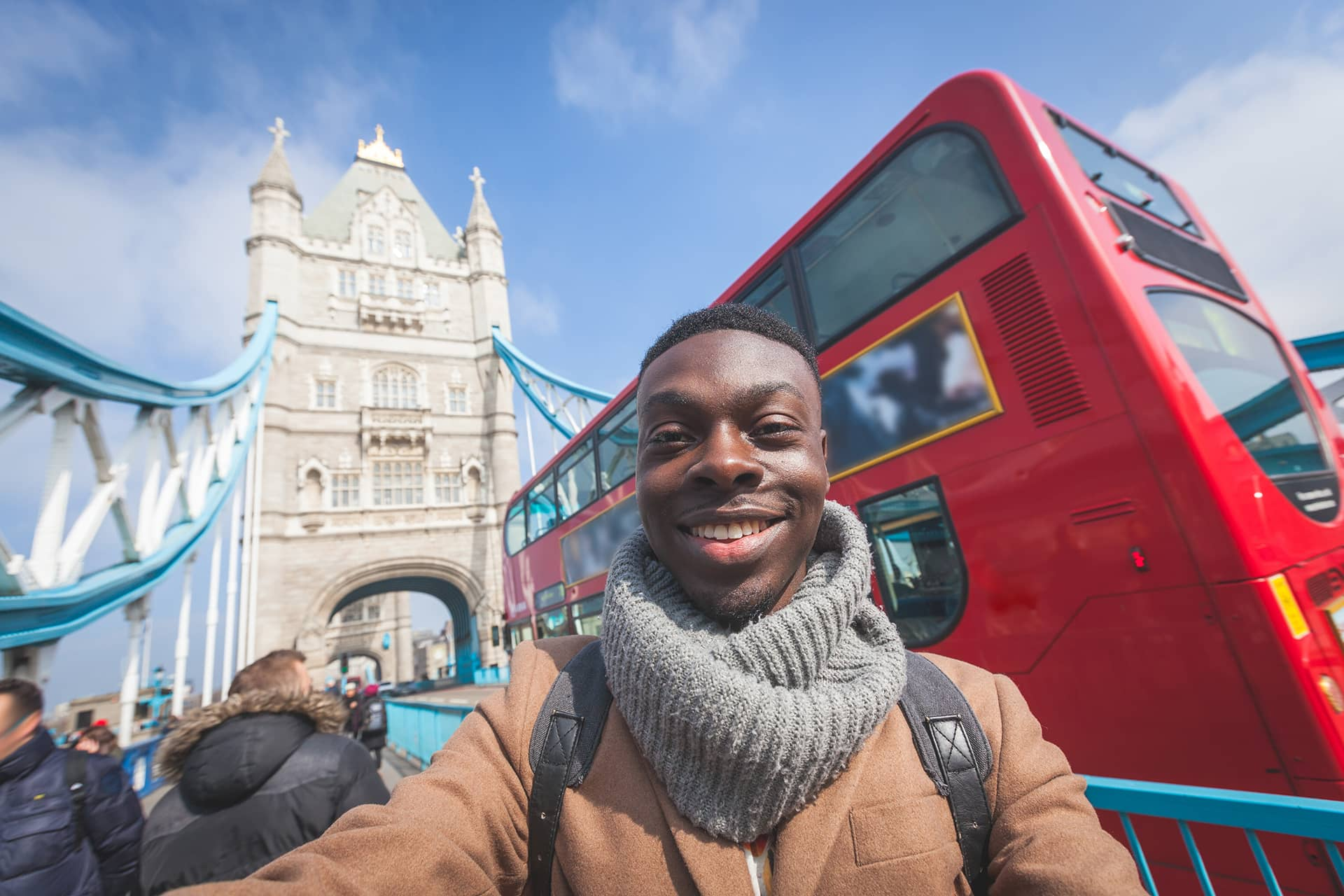 10 mistakes first time visitors to London make