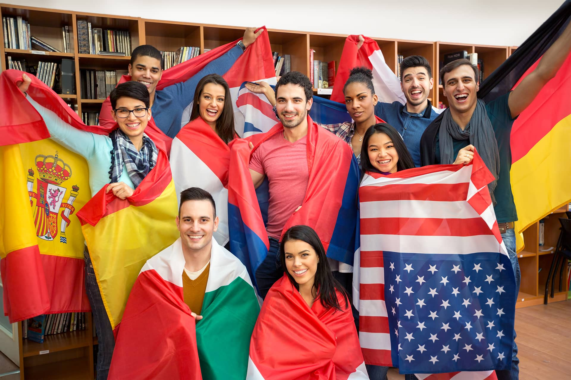 Host Foreign Students or Take in a Lodger?