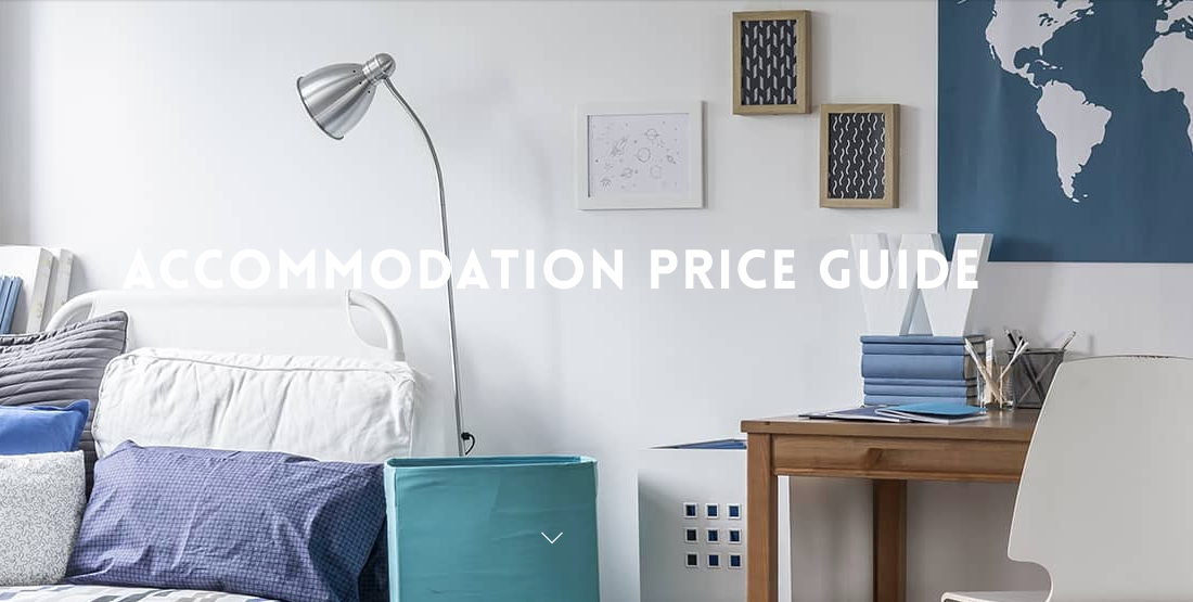 Image of a Homestay Host and Homestay Students Price Guide