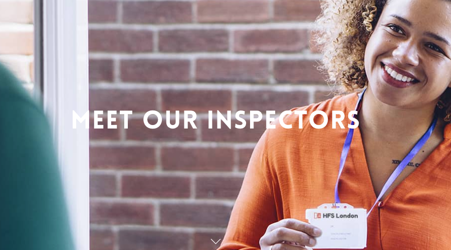 Image of a Homestay Host Inspector