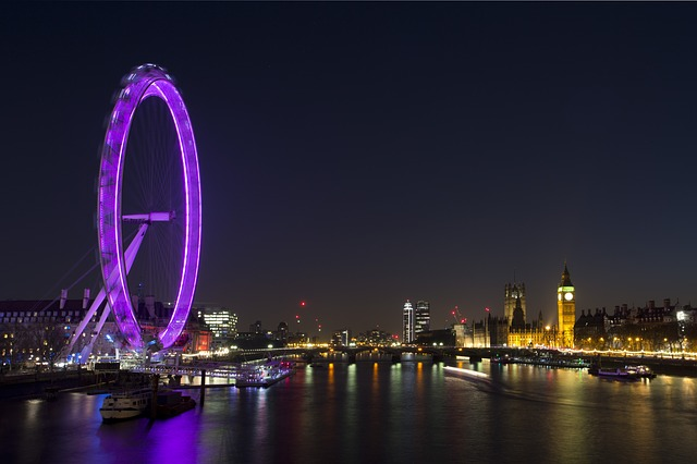 Image of London Skyline