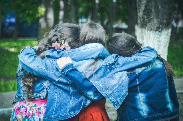 How to Make Lifelong Friends as an International Student