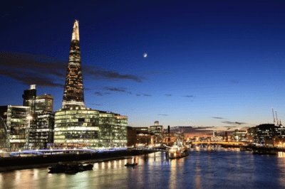 What to do in Your First Two Days in London
