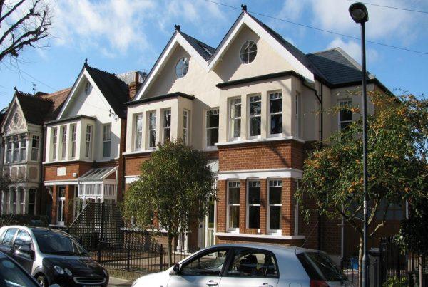 Alternative Accommodation London