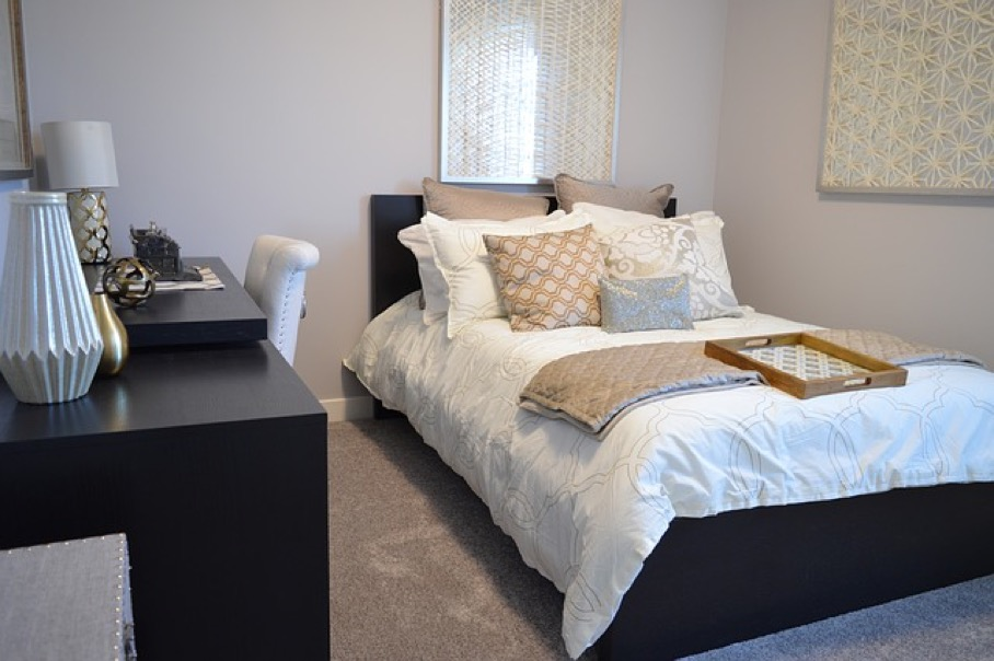 How to Use Your Spare Bedroom in London