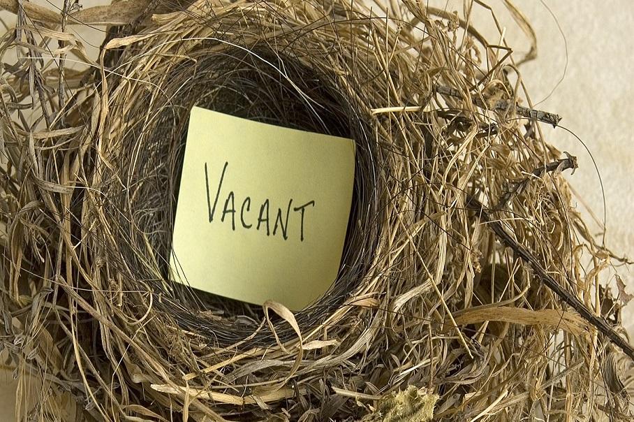 Hosting Students/Empty Nest