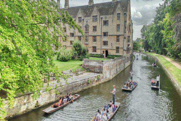 river cam cambridge rowing