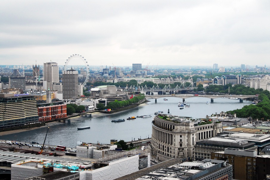 First Time in London? Hints & Tips to Find Your Feet Here