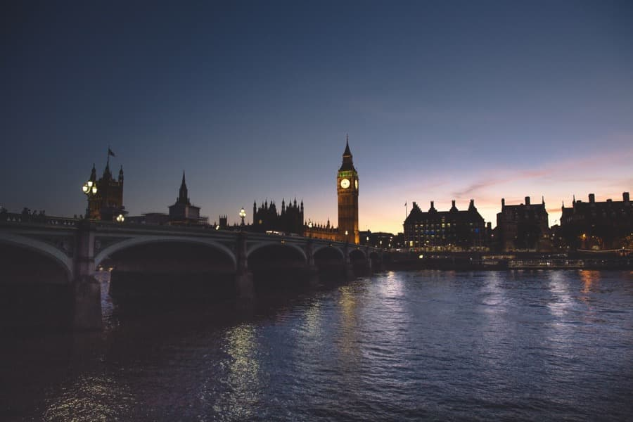 homestay london short courses