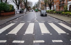Abbey Road, St John's Wood