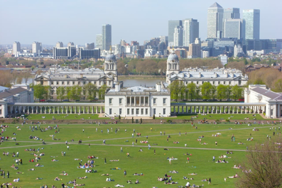 greenwich london area guide