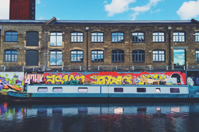 hackney london area guide