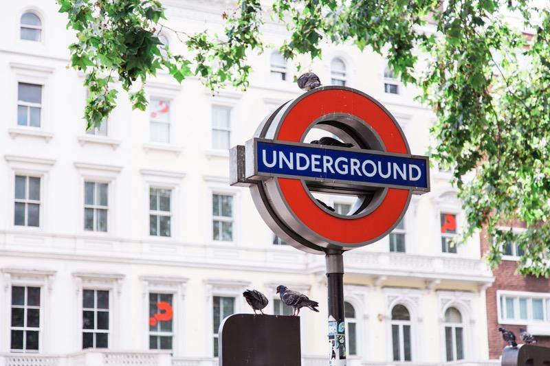 holloway underground