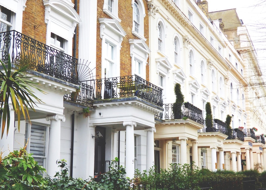 Homestay Accommodation for Volunteers in London
