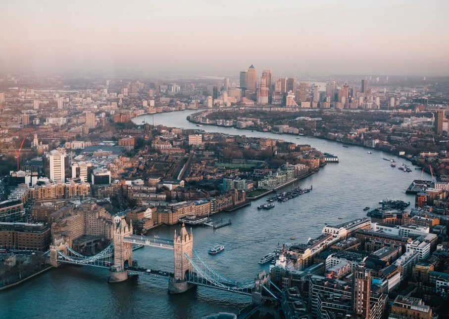 Why international students want to stay in London after their study