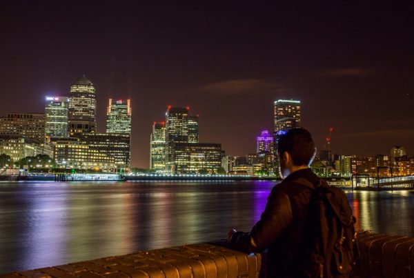 Can you work in London as an International Student?