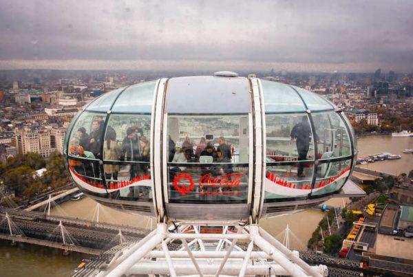 london tourist traps
