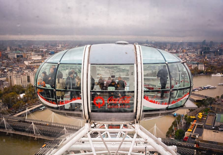 London Tourist Traps to Avoid