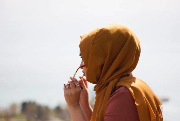 muslim students in london